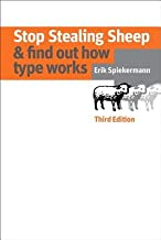 Stop Stealing Sheep & Find Out How Type Works[STOP STEALING SHEEP & FIND-3/E][Paperback]