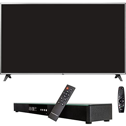 LG 75UM7570PUD 75' 4K HDR Smart LED IPS TV w/AI ThinQ...