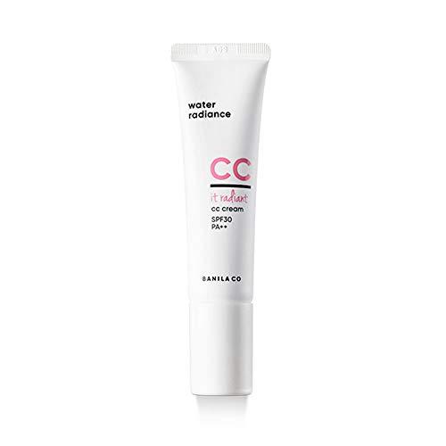 Banila co. It Radiant CC Cream SPF 30 PA++