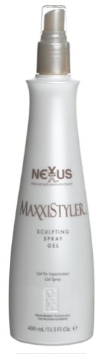 Nexxus Maxxistyler Sculpting Spray Gel 13.5 oz