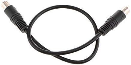 WICAREYO Connecteur du câble de liaison pour 32x Genesis Mega Drive 2 & 3