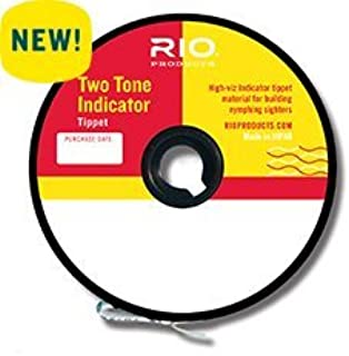 Best rio two tone tippet Reviews
