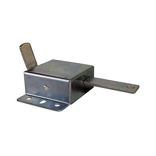 Best Buy! Garage Door Inside Slide Lock Residential (Deep Box)