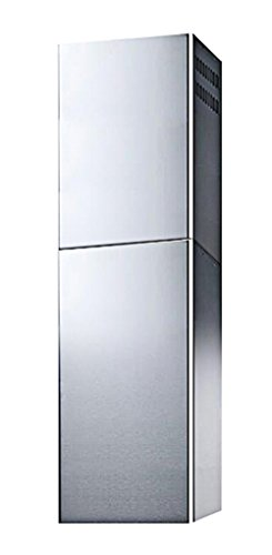 stainless steel chimney hood - 6