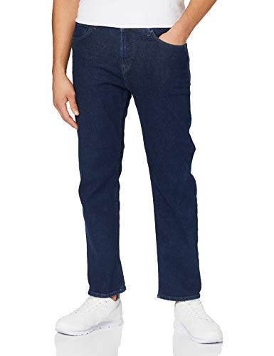 Lee Cooper Harry Straight Fit Jeans, rincer, W32 / L30 Homme