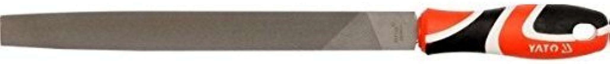 مبرد صلب مسطح من ياتو YT-6228 ، طول 250 ملم