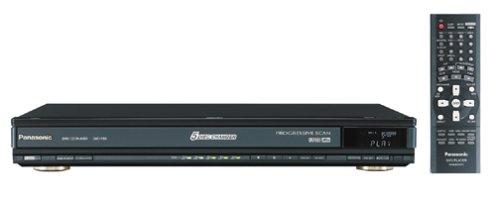 Sale!! Panasonic DVD-F65K Super Slim 5-Disc DVD Player , Black