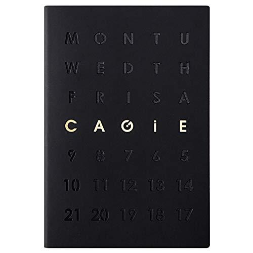 unknows Marginf Notebook, 2021 Planificador Organizador A5 Agenda Cuaderno Diario De Negocios Bloc De Notas Cuaderno Semanal Mensual con