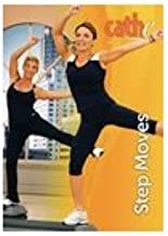 Cathe Friedrich's STS Shock Cardio: Step Moves DVD
