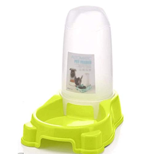XZJJZ Pet Drinking Bottle Hanging Water Feeding Bottles Auto Dispenser for Hamsters Rats Small Animals Ferrets Rabbits Small Animals (Color : A)