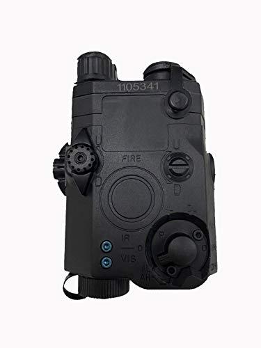 FMA PEQ-15 LA-5 Dummy-Batteriegehäuse für Taktische Airsoft-AEG-Anzeige TB419 (nur Case) Nicht für Lange Akkus