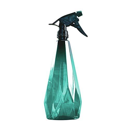 Yanhonin 1000 ml Sprinkler mit Handdruck, Sprühflasche für Gartenarbeit, Reinigung, Kosmetik, Kochen