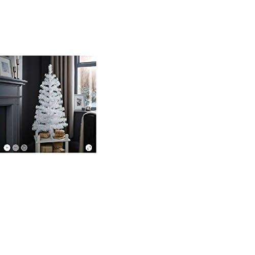 3ft White Christmas Tree.3ft White Christmas Tree Amazon Co Uk