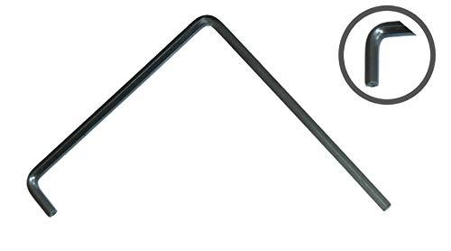SN-TEC® Fenstereinstellwerkzeug 4mm Innensechskant speziell gehärtet incl. SN-TEC® Einstellanleitung