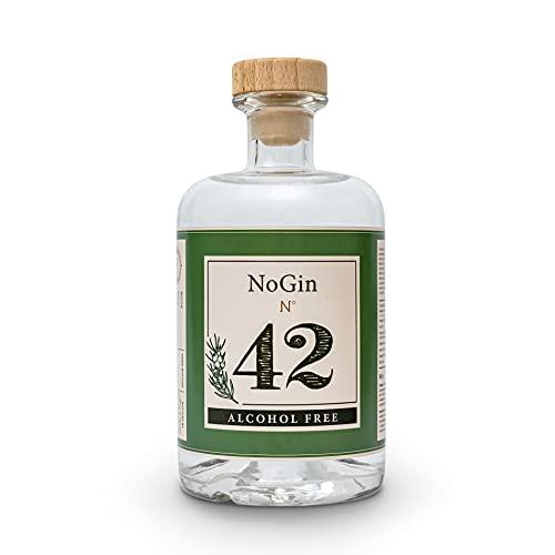 NoGin 42 - Die alkoholfreie Gin...