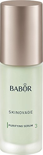 BABOR SKINOVAGE Purifying klärendes Gesichtsserum , 1er Pack (1 x 30 ml)