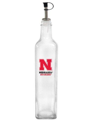 Wine Things All American Oil Bottle, University of Nebraska