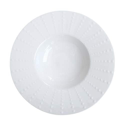 Medard de Noblat MS00C1D0001PA Sania - Platos para pasta
