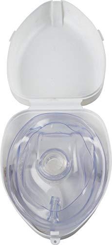 Beademingsmasker Cpr