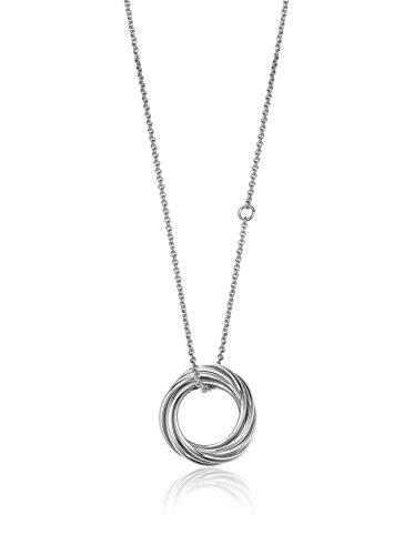 Joop! Halskette Joop S925 Embrace Sterling-Silber 925