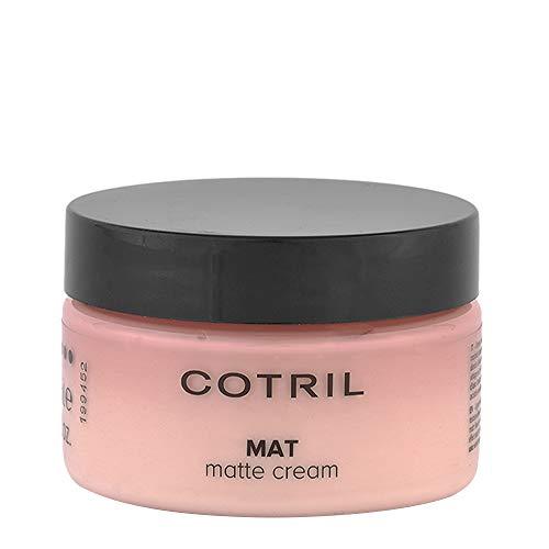 Cotril Styling Mat Matte Cream 100ml