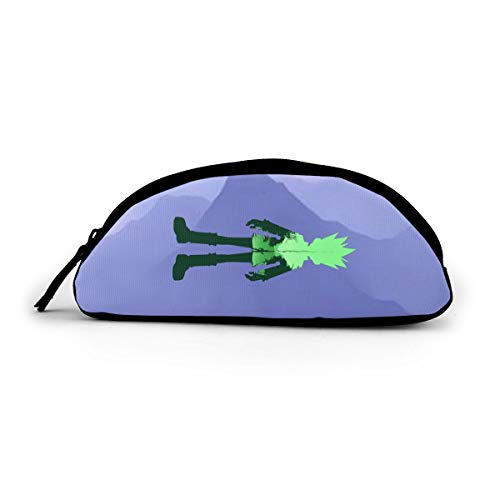 Hunter X Hunter Pencil Case Student Stationery Pouch Bag Office Storage Organizer Coin Pouch Cosmetic Bag