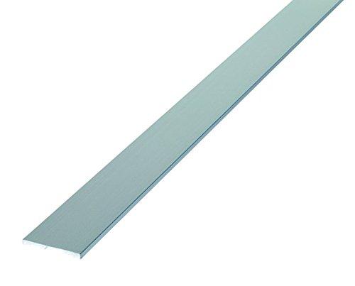 HSI plano Barras, aluminio, 40x 3mm, 1m, 1pieza, 206550.0