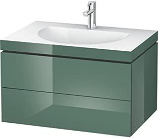 duravit darling vanity unit