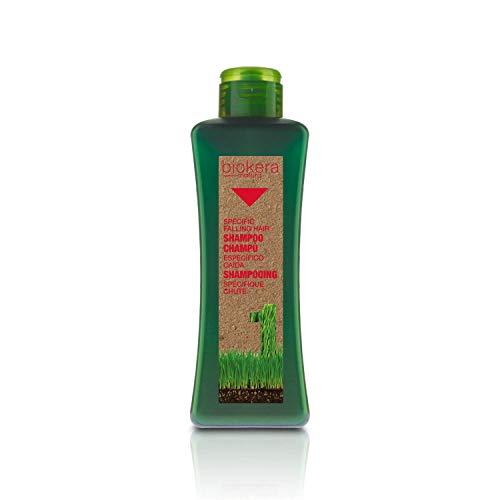 shampoo salerm anticaida fabricante biokera