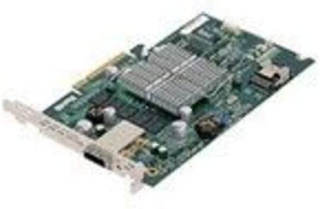 Supermicro Storage Controller Excellence RAID - Mbp Channel SAS 300 4 years warranty 8