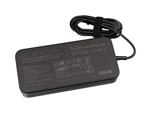 ASUS ZenBook UX510UW Original Netzteil 120 Watt Flache Bauform