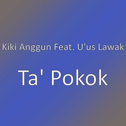 Kiki Anggun feat. U'us Lawak
