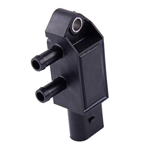 ZQALOVE ZHANGQINGAN 03L906051B Coche 3 Pin DPF Diferencia Diferencial Sensor de presiones de admisión Ajuste para VW Audi A3 A4 Q3 Q5 Skoda Octavia Superb Asiento