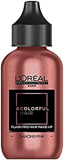 Loreal Colorful Hair Flash Pro (Dancing Pink) 60ml