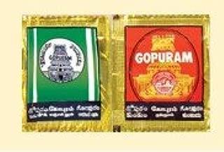 Gopuram Compi Thamboolam Pack (50 Kumkum + 50 Turmeric)