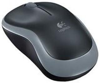 Logitech LOG910002225 M185 Mouse