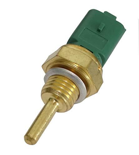 AERZETIX: Sensor de temperatura del liquido refrigerante C40775 compatible con 55188058 77363457 46554621 46799926 60816458 9S5112A648BA 1538606 6338023 93177344 93193586 4708762 55193203 93184155