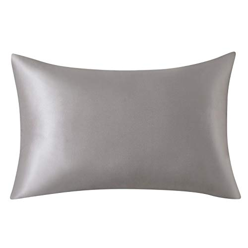 SLPBABY Silk Pillowcase for Hair and Skin with ...