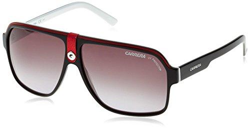 Carrera 33 Gafas, Bkcrwhbkw, 62 Unisex Adulto