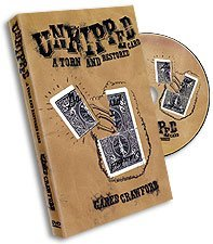 UnRipped by Gared Crawford - DVD