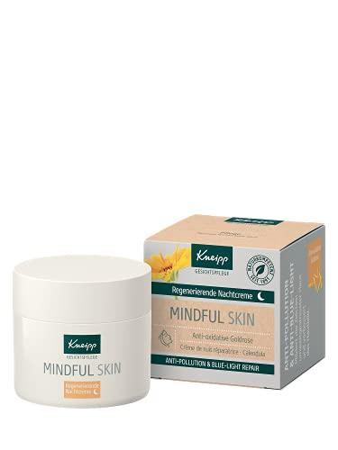 Kneipp Mindful Skin Regenerierende Nachtcreme 50 ml