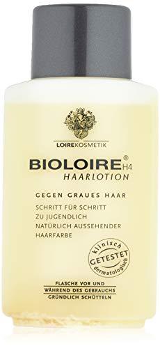 Bioloire H4 Haarlotion gegen graue Haare 150 ml