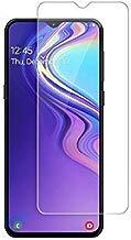 SuperdealsForTheinfinity Samsung Galaxy M20 Tempered Glass for Samsung Galaxy M20 (Transparent)