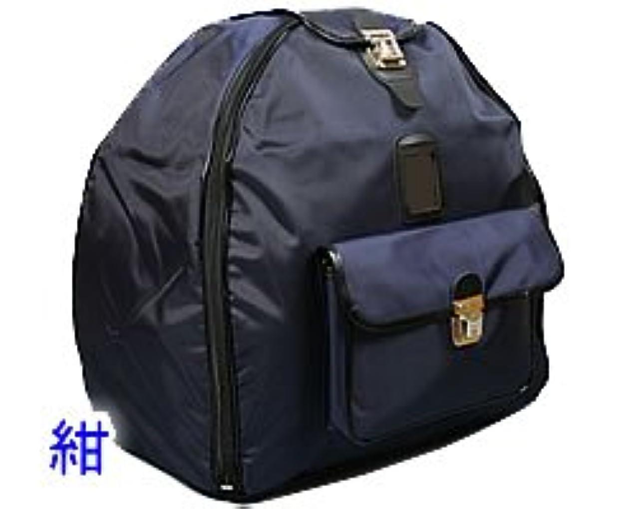 想像力豊かな生産性事剣道屋 少年用ナイロンリュックタイプ 紺