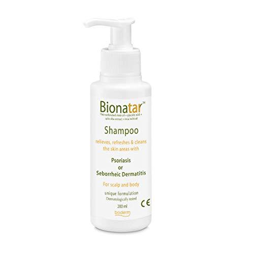 Bionatar, Champú - 200 ml.