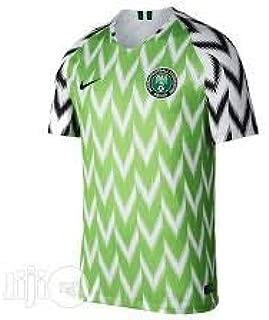 Nigeria Home Jersey