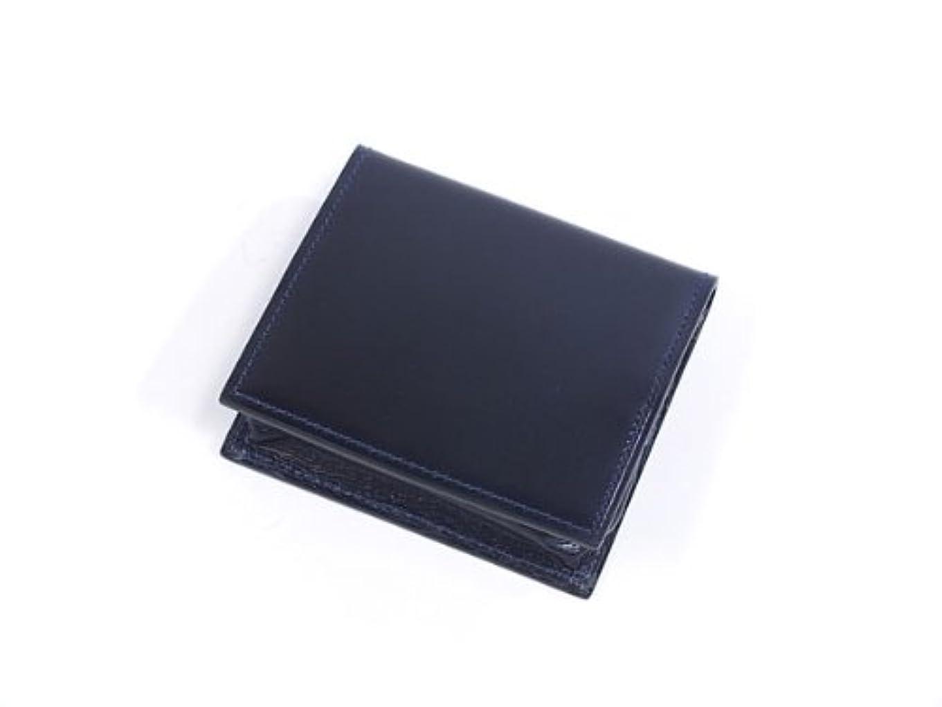 隣接するどういたしましてフェローシップゾンネ SONNE 小銭入れ/コインケース SOC005RE NVY 財布?小物 カードケース mirai1-241994-ak [並行輸入品]