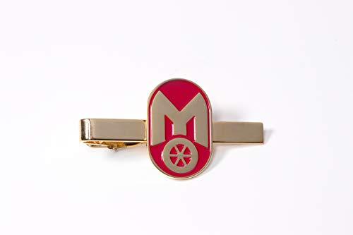 Zunftbedarfde Krawattenschieber Mitropa (DR/DDR) Eisenbahn
