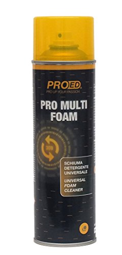 PROED PRO Multi Foam - Il detergente a Secco Bike 500 ml