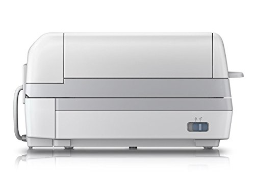 Epson DS-60000 Large-Format Document Scanner:  40ppm, TWAIN & ISIS Drivers, 3-Year Warranty with Next Business Day Replacement Photo #2